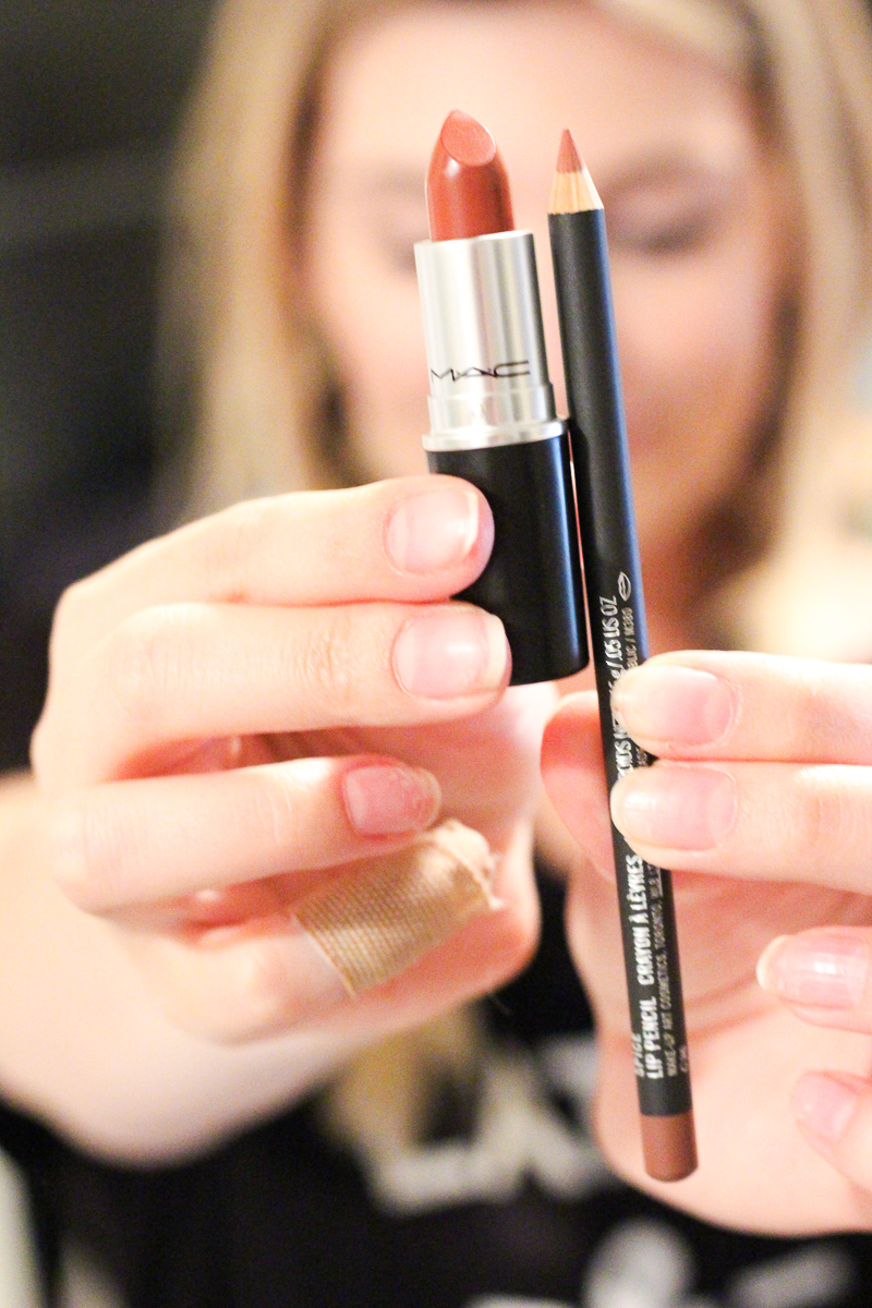 Five Fall Lip Colors you NEED | AMS Blog