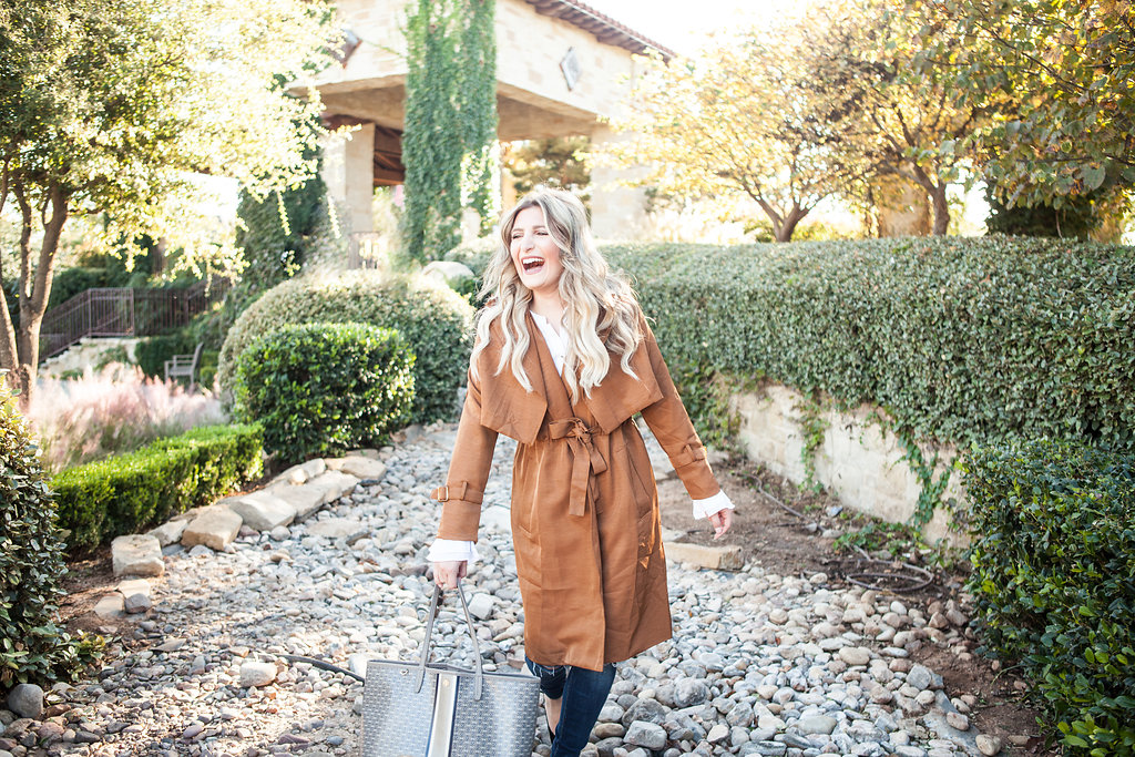 A Work Vest You Can Wear 3 Ways | Chicwish style | Audrey Madison Stowe a fashion and lifestyle blogger
