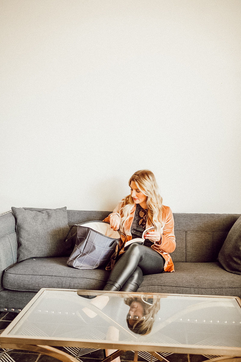 How I time Block My Life | College Organization | Audrey Madison Stowe a fashion and lifestyle blogger - How I Time Block My Life by popular  Texas lifestyle blogger Audrey Madison Stowe