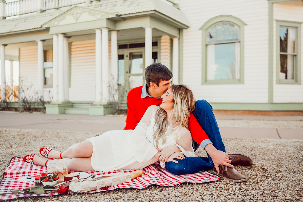 Romantic Date Ideas | Formula Of Love | James Allen Rings | Audrey Madison Stowe a fashion and lifestyle blogger - Romantic Date Night Ideas: Our Formula Of Love by popular Texas lifestyle blogger Audrey Madison Stowe