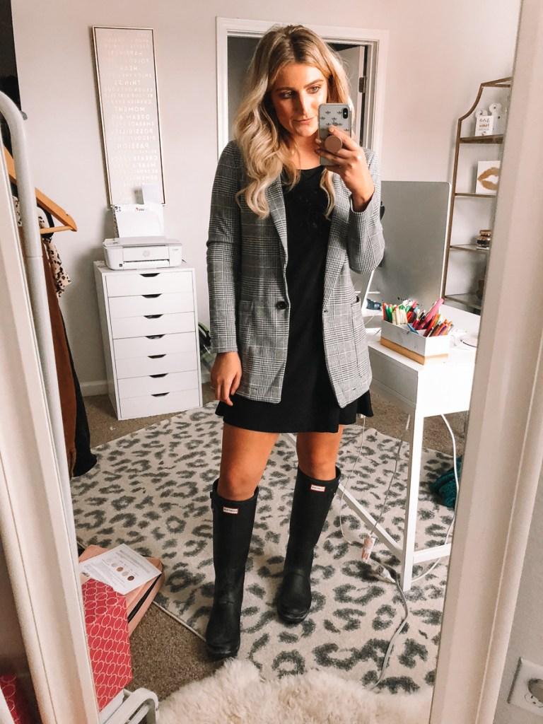 5 Day Work Outfit Diary | What I wore to Work | Work Lookbook | Audrey Madison Stowe a fashion and lifestyle blogger