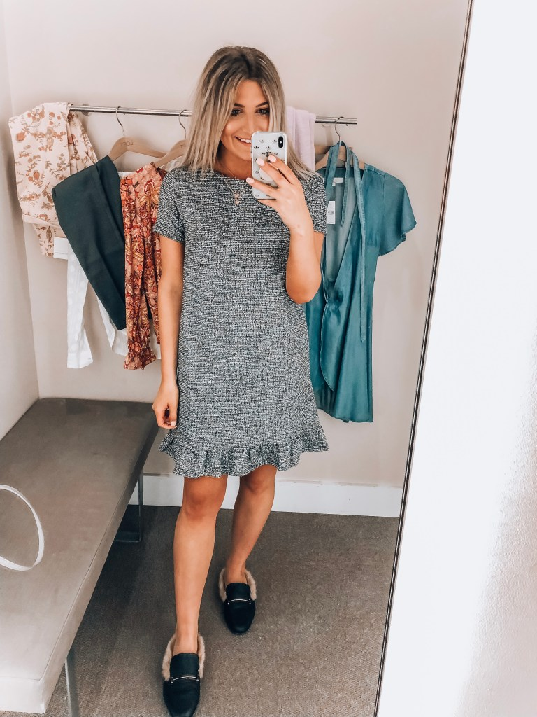 Spring Sale at LOFT! | Cute Workwear | Try-on Haul | Audrey Madison Stowe a fashion and lifestyle blogger