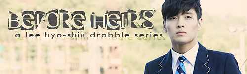 Before Heirs banner