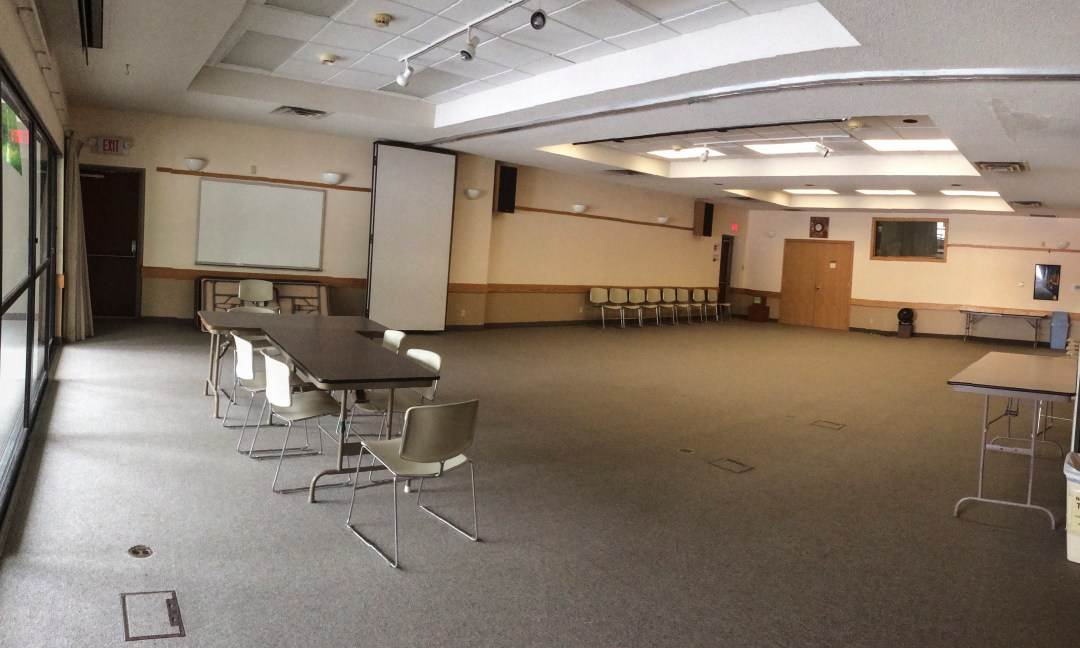 Multipurpose Room (A+B entire)