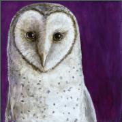 Custom Animal Portrait - Ellen Paquette