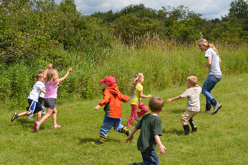Some Audubon Summer Day Camps Already Full