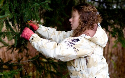 A Christmas Myth by Margaret Foley
