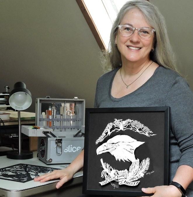 Brief Opportunity to Get Distinctive Audubon Shirts