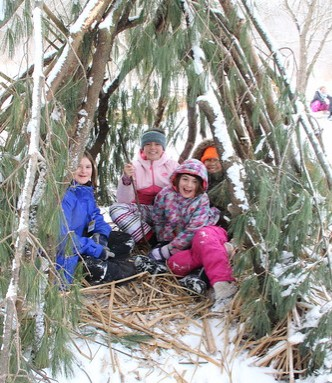 Audubon Offers Special Day Camp Wednesday, November 11
