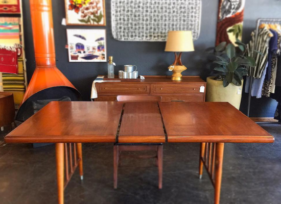 vintage furniture and accessories
