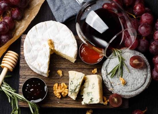 wine and cheese tasting orlando bastille day audubon park garden district