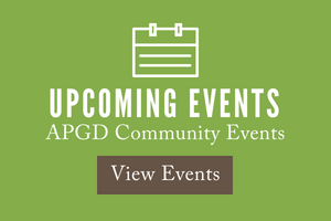 Audubon Park Garden District Events Calendar