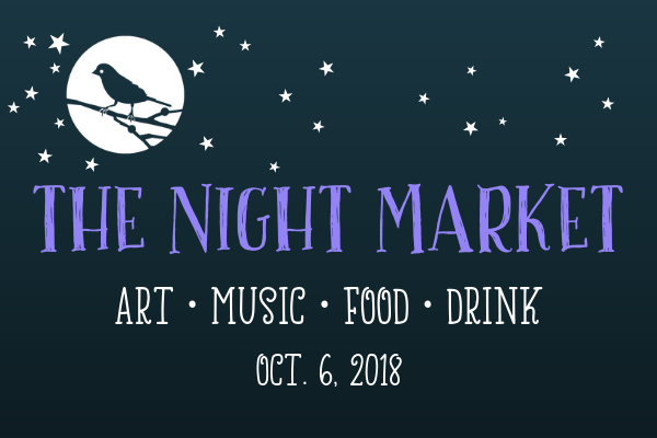 the night market at audubon 2018 orlando events