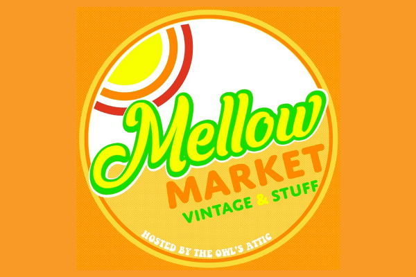 Mellow Market in the Audubon Park Garden District Orlando Florida