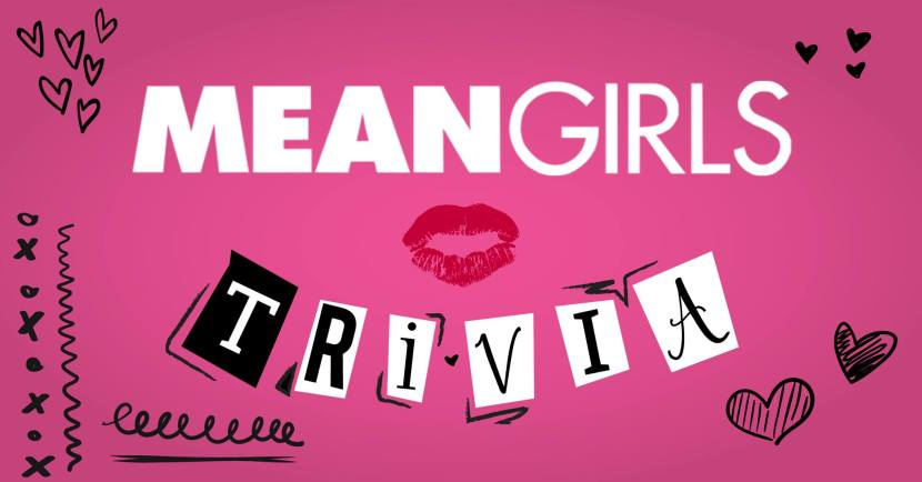 Mean Girls trivia night at Redlight Redlight in Audubon Park Garden District