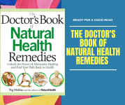 The Doctors Book Of Natural Remedy
