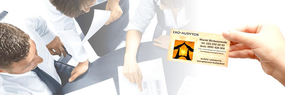 Szkolenia z zakresu audytu oraz certyfikacji energetycznej