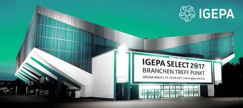 IGEPA SELECT 2017