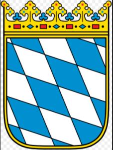 Landeswappen Bayern
