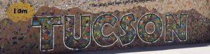 I am Tucson