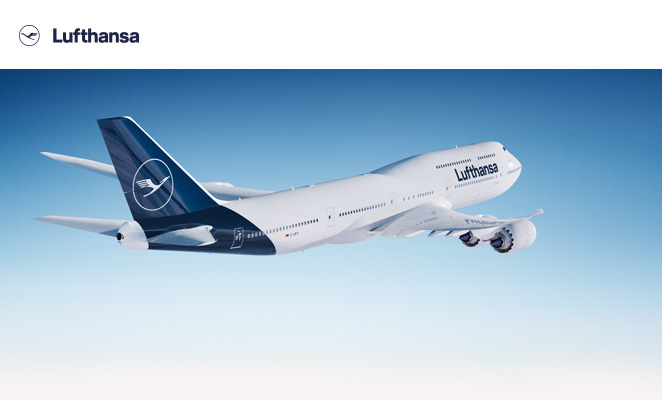 Lufthansa Gutschein – 30 Euro in allen Reiseklassen geschenkt