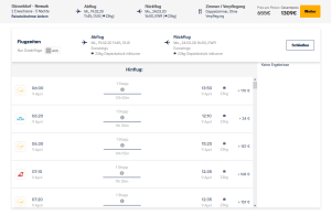 Lufthansa Holidays New York