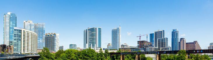 Jetzt mit Lufthansa ab 436 Euro sommerliche Temperaturen in Austin Texas genießen!