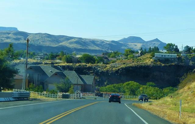 Mit der Barclaycard durch Utah unterwegs