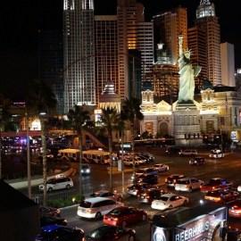 Alle Länder in Las Vegas