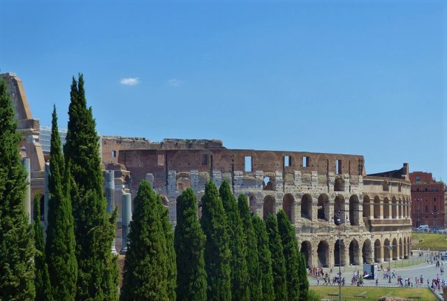 Rom Meilen doppelt sammeln