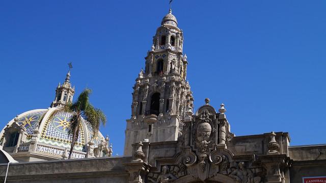 Punkte sammeln - in San Diego bei Alcazar Garden einlösen