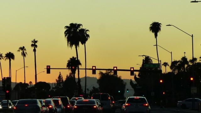 Mit dem Lufthansa Gutschein den Sonnenuntergang in Phoenix erleben