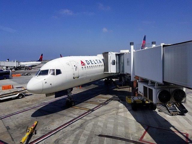 Mit der Delta Airlines Kreditkarte Vorteile genießen