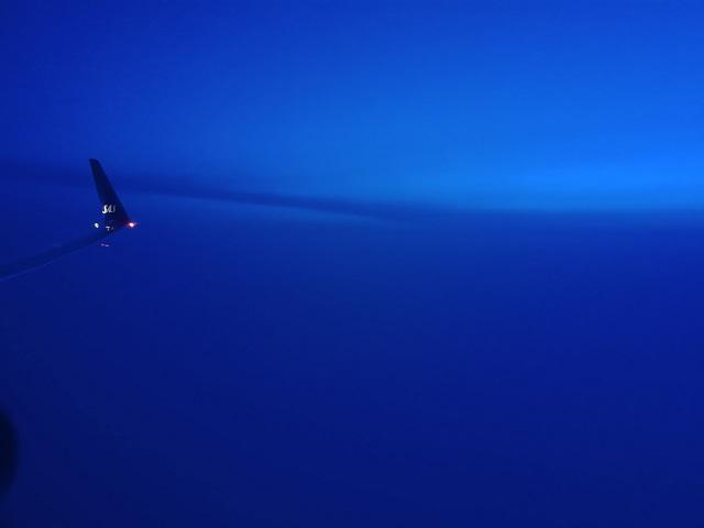 Mit Lastschriften Meilen sammeln - Scandinavian Airlines ist Mitglied der Star Alliance