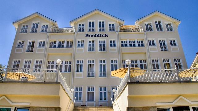 Haus Seeblick Hotel Garni & Ferienwohnungen der Gewinner der besten Strandhotels in Folge