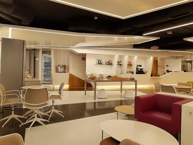 Lounge in Mallorca