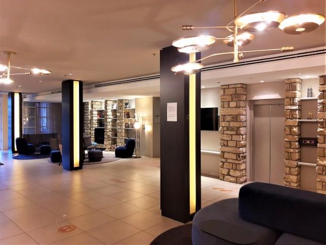 Courtyard Wiesbaden by Marriott – Hotelbewertung und Test