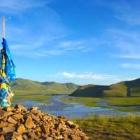 Karakorum, l'ancienne capitale des Mongols