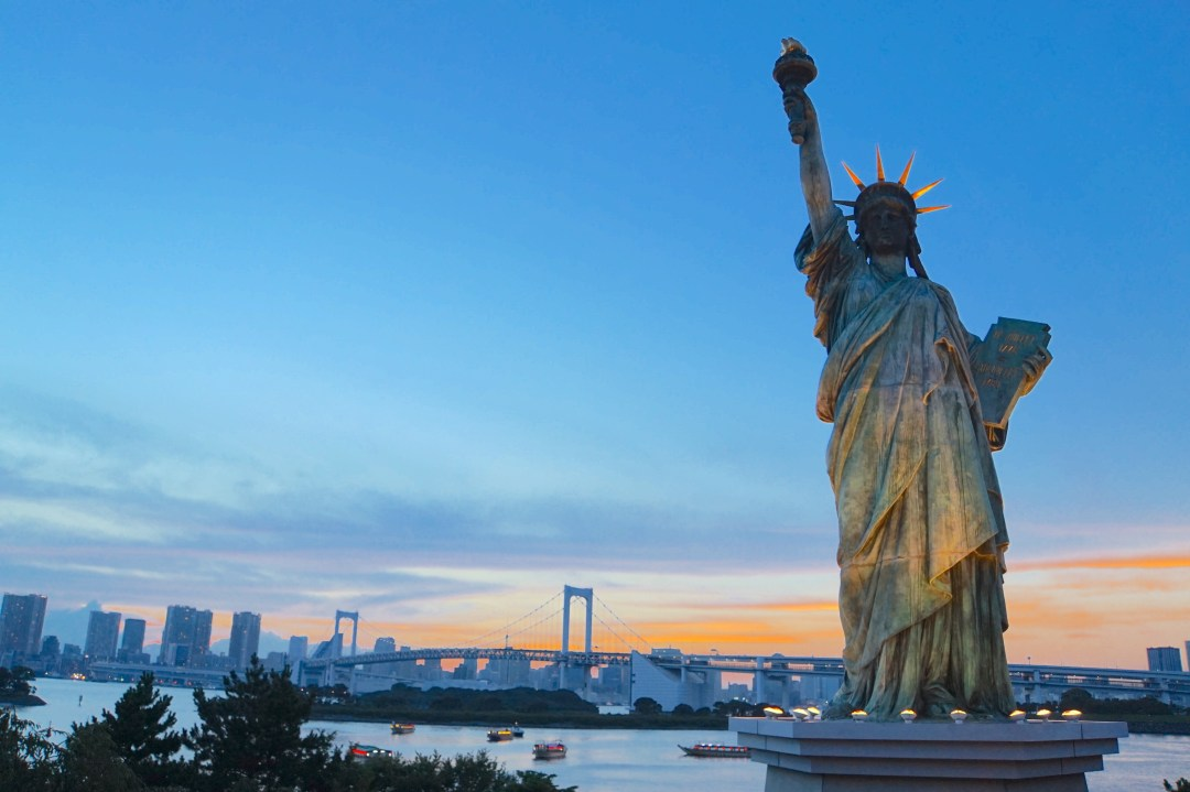 tokyo-statue-liberte