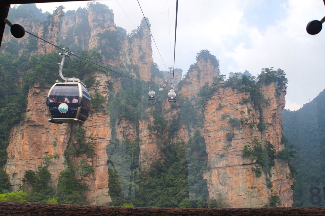 zhangjiajie-transport