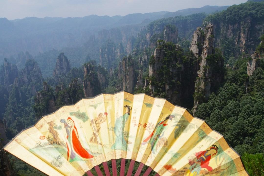 zhangjiajie-asie