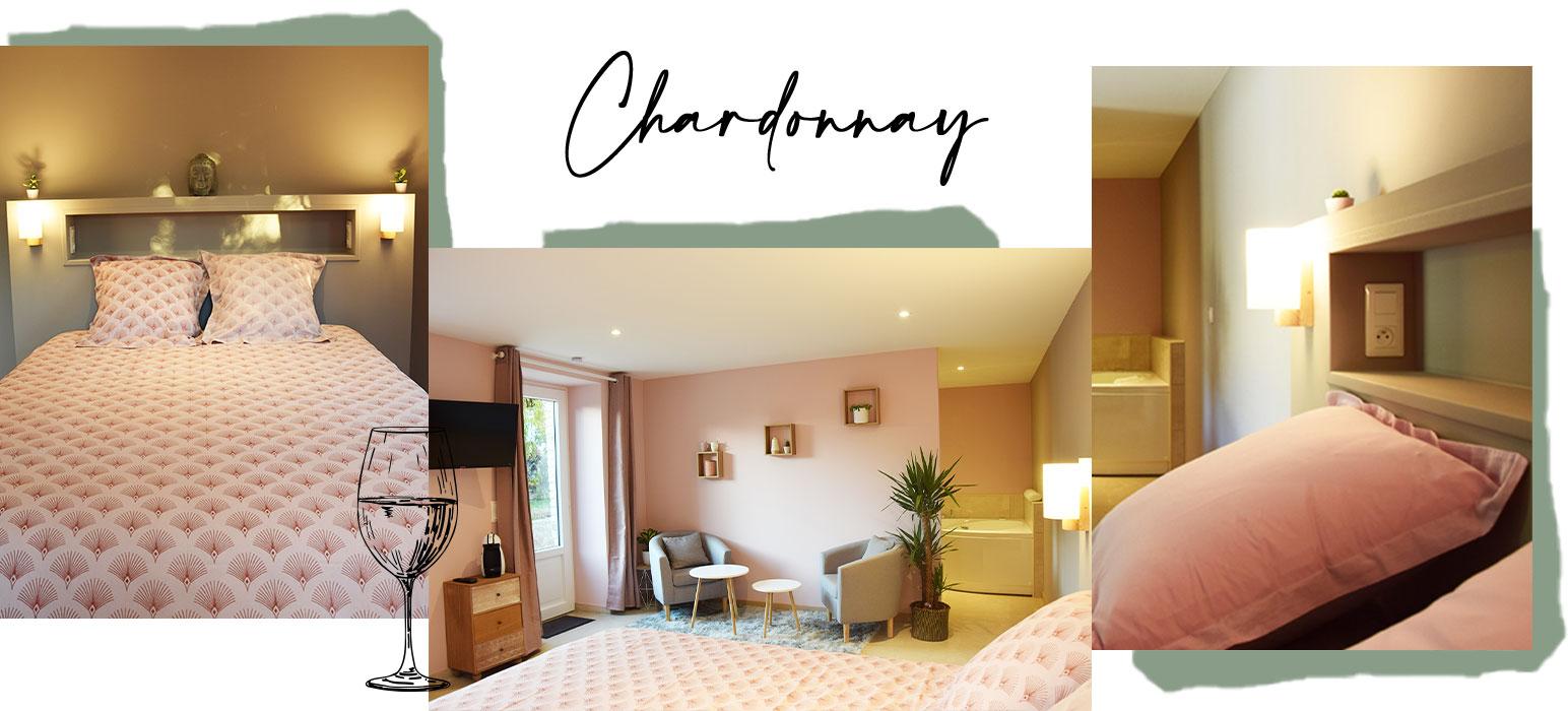 chambre Chardonnay