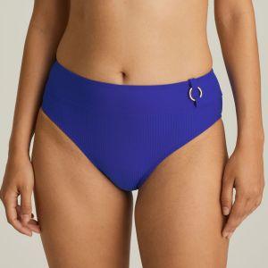 lingerie maillot de bain Slip Taille Haute Sahara, Maillots de Bain Prima Donna Swim.