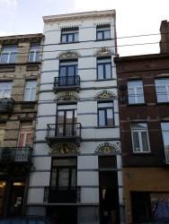 Architecture Art Nouveau Bruxelles (44)