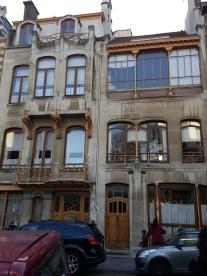 Architecture Art Nouveau Bruxelles (45)