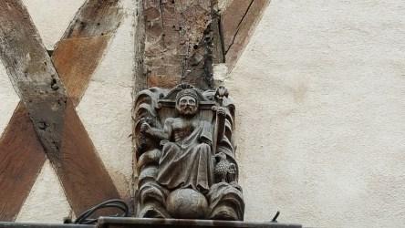 Angers maisons médiévales (4)