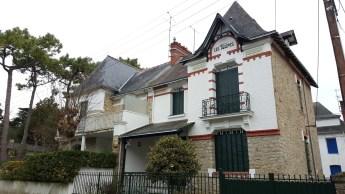 Architecture Balnéaire Villas La Baule (11)