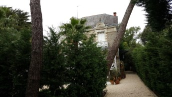 Architecture Balnéaire Villas La Baule (7)