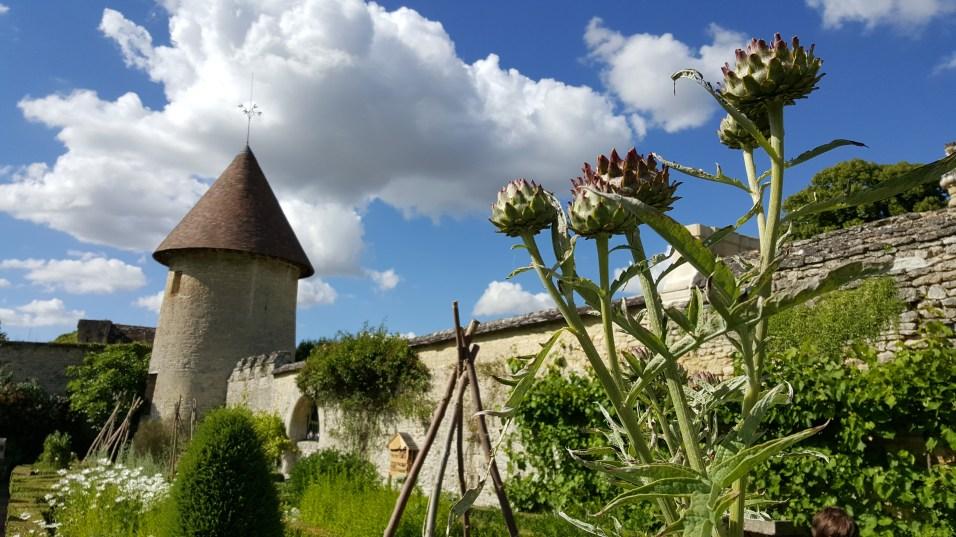 Domaine Villarceaux jardin (5)