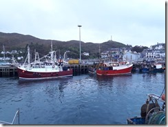 port mallaig